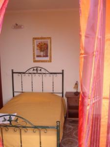 A Taverna Intru U Vicu, Bed & Breakfasts  Belmonte Calabro - big - 41