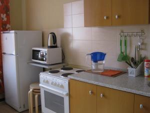 Апартаменты КакДома-SVO - фото 10