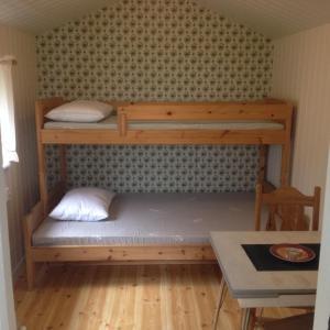 Hammerstad Camping, Ferienparks  Svolvær - big - 4