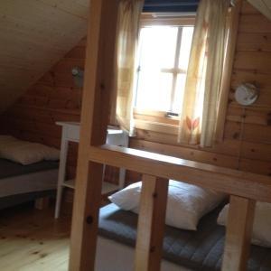 Hammerstad Camping, Ferienparks  Svolvær - big - 17