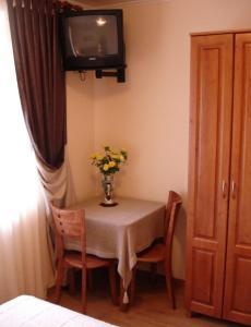 Отель Синай - фото 2