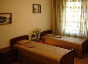 Отель Синай - фото 3