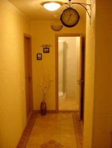 Отель Синай - фото 8
