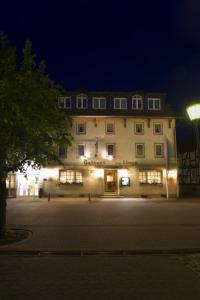 Göbels Hotel zum Löwen