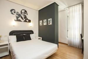 Double Room Casual de la Musica Valencia