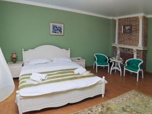 Гостиница Dasn Hall - фото 2