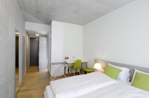 Gästehaus Hunziker - Accommodation - Zürich