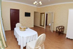 Гостиница Dasn Hall - фото 10