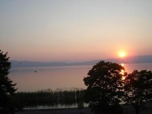 Ohrid House, Apartmány  Lagadin - big - 8