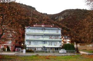 Ohrid House, Apartmány  Lagadin - big - 19