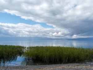 Ohrid House, Apartmány  Lagadin - big - 6
