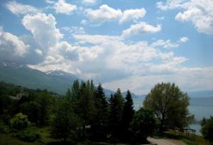 Ohrid House, Apartmány  Lagadin - big - 7