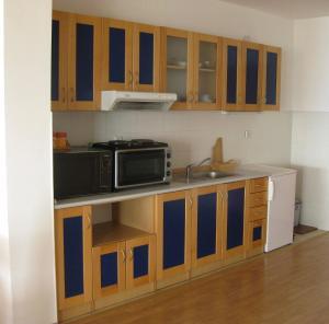 Ohrid House, Apartmány  Lagadin - big - 16