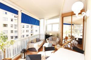 Apartment Anacapri