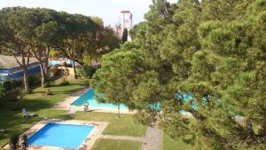 Bahia Blanca, Appartamenti  Marbella - big - 6