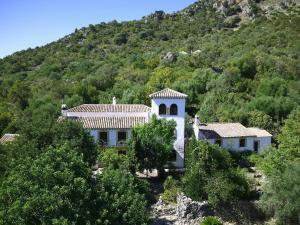 Casas Rurales Los Algarrobales, Üdülőközpontok  El Gastor - big - 62