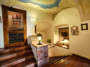 Penzion Villa Regia, Hostince  Košice - big - 15