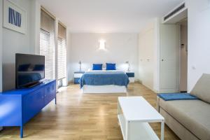 Gran Via Suites III