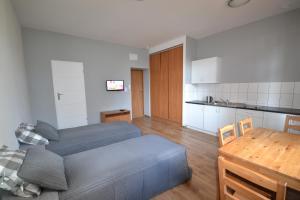 Apartamenty Beliny 18, Апартаменты  Краков - big - 20