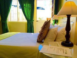 de Oude Meul Guest House, Vendégházak  Stellenbosch - big - 23