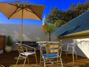 de Oude Meul Guest House, Vendégházak  Stellenbosch - big - 7