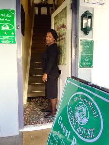 de Oude Meul Guest House, Vendégházak  Stellenbosch - big - 48
