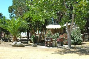 Location du Ranch