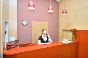 Отель Fire Inn - фото 9