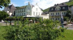 Hotel Schön - Aßmannshausen