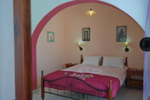 Studios Zafiri, Aparthotely  Naxos Chora - big - 20