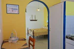 Studios Zafiri, Aparthotely  Naxos Chora - big - 27