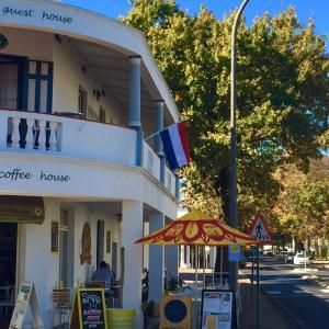 de Oude Meul Guest House, Vendégházak  Stellenbosch - big - 28