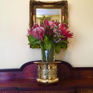 de Oude Meul Guest House, Vendégházak  Stellenbosch - big - 6