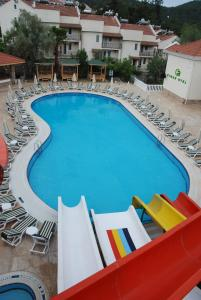 Фетхие - Telmessos Select Hotel - Adult Only (+16) - All Inclusive