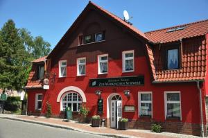 Hotel & Restaurant Märkische Schweiz
