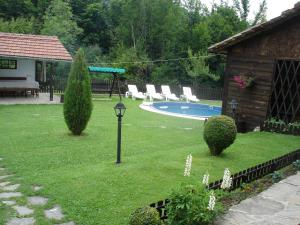 Holiday House Kostovi