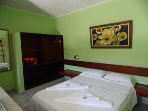 Hotel Pousada Miramar, Отели  Убатуба - big - 14