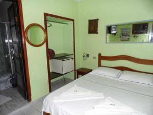 Hotel Pousada Miramar, Отели  Убатуба - big - 6