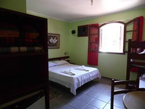 Hotel Pousada Miramar, Отели  Убатуба - big - 7