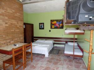 Hotel Pousada Miramar, Отели  Убатуба - big - 9