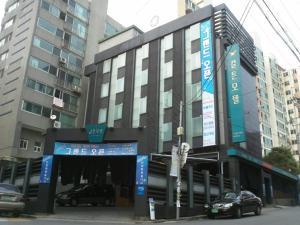 Carlton Hotel Sangbong