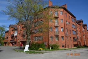 Апартаменты На Комсомольской 77 - фото 8
