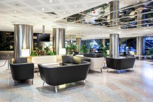 Holiday Inn Lisbon-Continental(Lisboa)