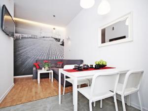 (Sopot Comfy Apartment SA)