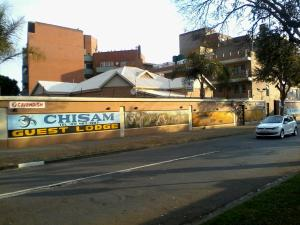 Chisam Guest Lodge Pty Ltd