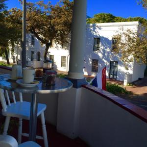 de Oude Meul Guest House, Vendégházak  Stellenbosch - big - 3
