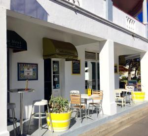 de Oude Meul Guest House, Vendégházak  Stellenbosch - big - 33
