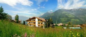 obrázek - Hotel Garni Alpenhof