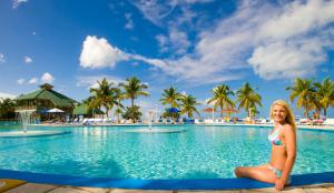 Jolly Beach Resort and Spa All Inclusive