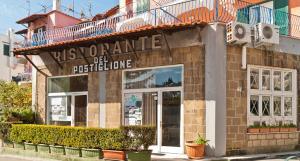 Prenota Hotel Del Postiglione